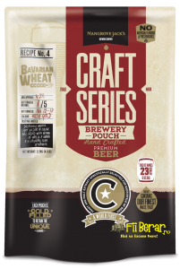 MJ Craft Series Bavrian Wheat 02